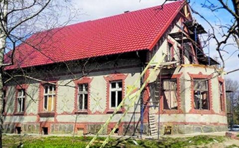 Das Heimatmuseum soll umziehen