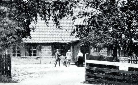 Wie Ostpreußen mehrfach erzitterte