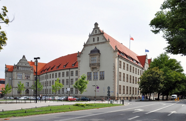 Breslau: Technische Hochschule