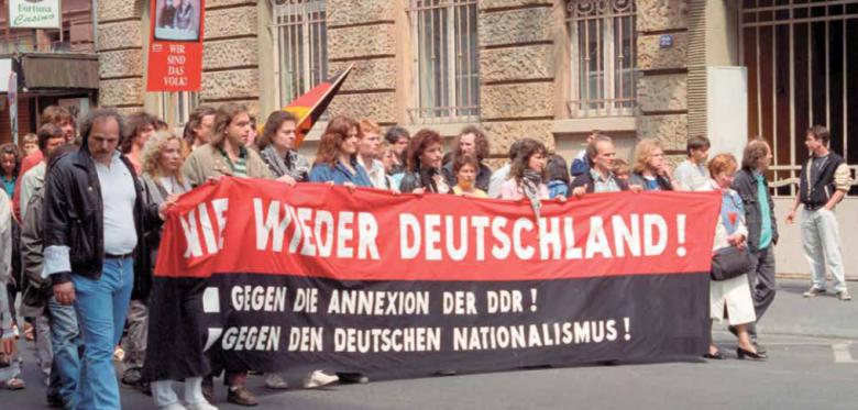 Grüne Hassen Deutschland