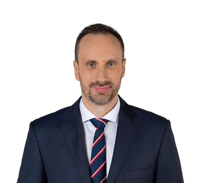 Die deutsche Volksgruppe ist ihm ein Ärgernis: Janusz Kowalski